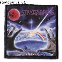 Naszywka Stratovarius 01