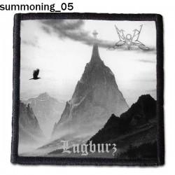 Naszywka Summoning 05