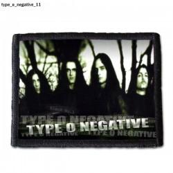 Naszywka Type O Negative 11