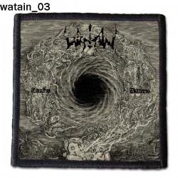 Naszywka Watain 03