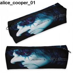Piórnik Alice Cooper 01