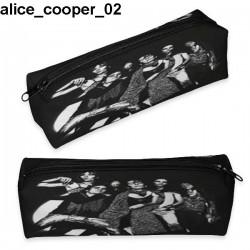 Piórnik Alice Cooper 02