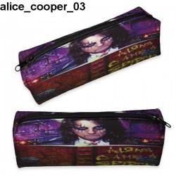 Piórnik Alice Cooper 03