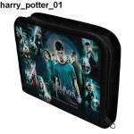 Piórnik 3 Harry Potter 01