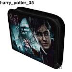 Piórnik 3 Harry Potter 05