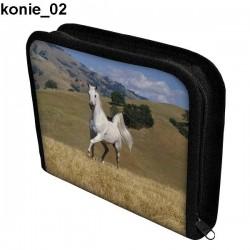 Piórnik 3 Konie 02