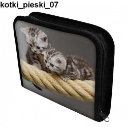 Piórnik 3 Kotki Pieski 07