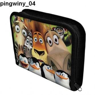 Piórnik 3 Pingwiny 04