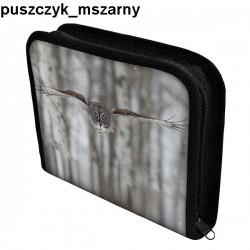 Piórnik 3 Puszczyk Mszarny 01