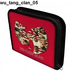 Piórnik 3 Wu Tang Clan 05