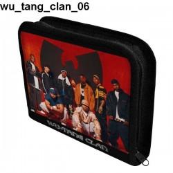 Piórnik 3 Wu Tang Clan 06