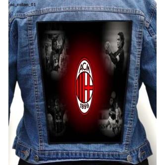 Ekran Ac Milan 01