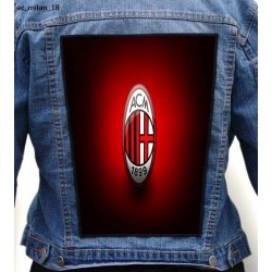 Ekran Ac Milan 18