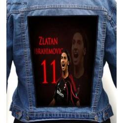 Ekran Ac Milan 20