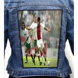 Ekran Ajax Amsterdam 04