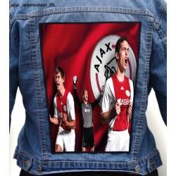 Ekran Ajax Amsterdam 05