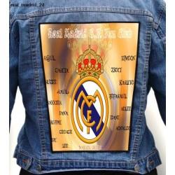 Ekran Real Madrid 24