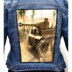 Ekran Tiger 01