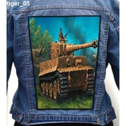 Ekran Tiger 05