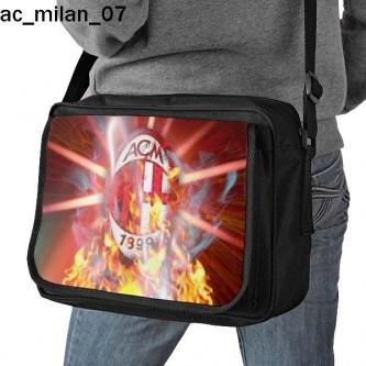 Torba 2 Ac Milan 07
