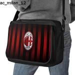 Torba 2 Ac Milan 12