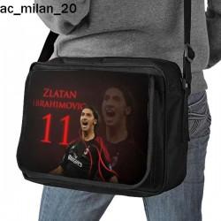 Torba 2 Ac Milan 20