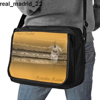 Torba 2 Real Madrid 22