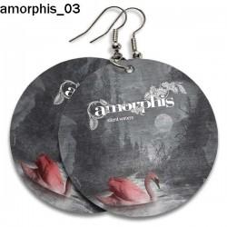Kolczyki Amorphis 03