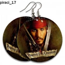 Kolczyki Piraci Z Karaibow 17