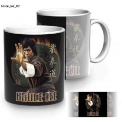 Kubek Bruce Lee 02