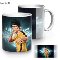 Kubek Bruce Lee 04