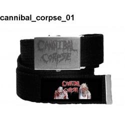 Pasek Cannibal Corpse 01