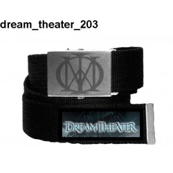 Pasek Dream Theater 203