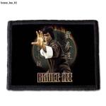 Naszywka Bruce Lee 02