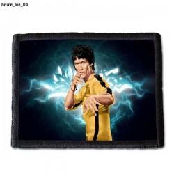 Naszywka Bruce Lee 04