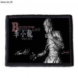 Naszywka Bruce Lee 05