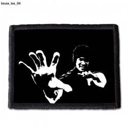 Naszywka Bruce Lee 06
