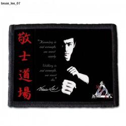 Naszywka Bruce Lee 07
