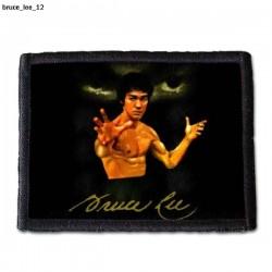 Naszywka Bruce Lee 12