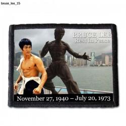 Naszywka Bruce Lee 15