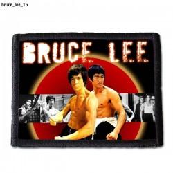 Naszywka Bruce Lee 16