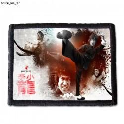 Naszywka Bruce Lee 17