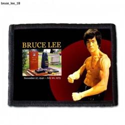Naszywka Bruce Lee 18
