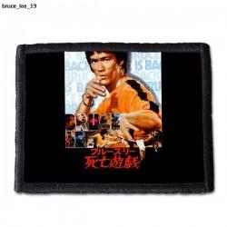 Naszywka Bruce Lee 19