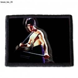 Naszywka Bruce Lee 20