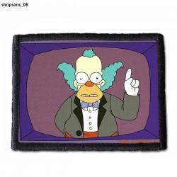 Naszywka Simpsons 08