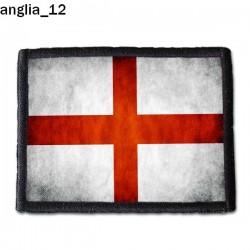 Naszywka Anglia 12