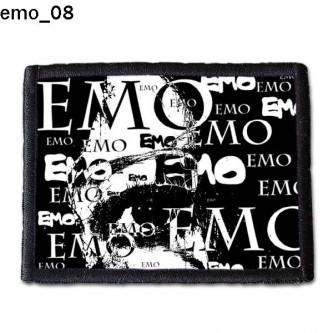 Naszywka Emo 08