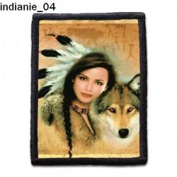 Naszywka Indianie 04