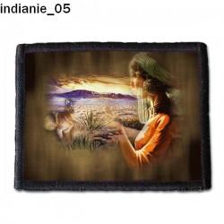 Naszywka Indianie 05
